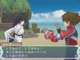 Tales of Hearts R PS Vita - Amber Hearts