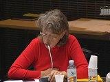 Michèle Bonneton : Commission des affaires économiques et commission des finances  audition de M. Louis Gallois, commissaire gl à l'investissement