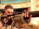 Spec Ops : The Line - Trailer Scénario