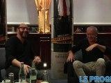 Lyon : Kad et Olivier face aux lecteurs du Progrès