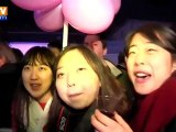 Beaujolais nouveau : Beaujeu célèbre le millésime 2012
