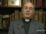 Père Armogathe : le latin, la langue de l'Eglise