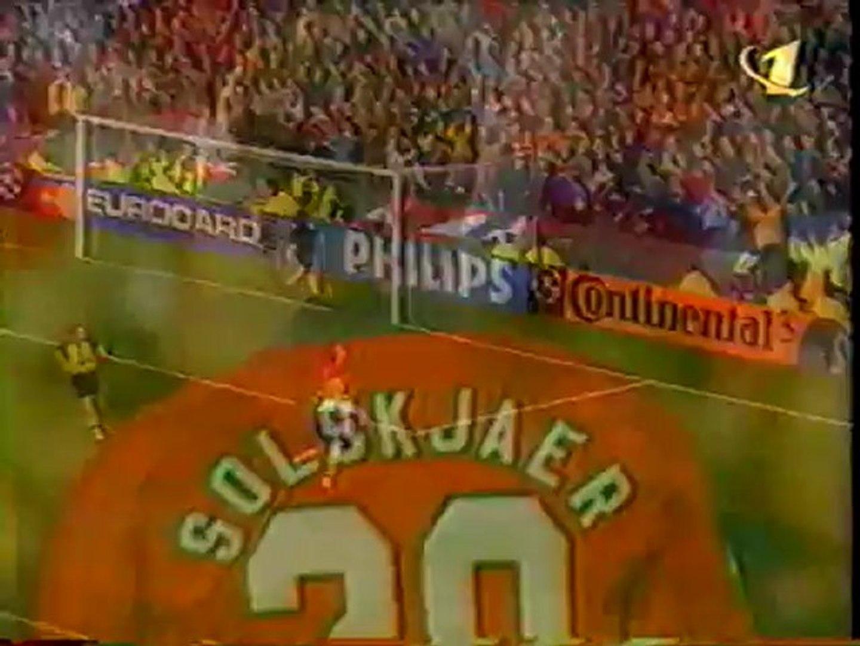 Боруссия дортмунд- ювентус 1997 видео