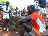 FASO 2012 : 25/10/2012 - Etape 7 : Bobo - Orodara (74,5 km)