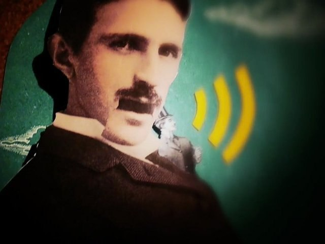 Alt-Minds Minidocs 02/10: Why has Nikola Tesla become a Geek Icon? (1/2)