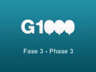 G1000 (Fase 3 - Phase 3)