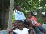 Ramassage des ordures (épisode 1) - Tèt Ansanm - Gressier - Haïti