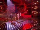The Xtra Factor 2011 Live Show 9 Results (Semi-Final Results Judges Chat And Fake X Factor Judges 2011