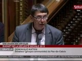 Intervention Dominique Watrin taxe sur les retraites 13-11-12