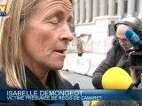 Camaret rejette les accusations de viols sur mineures aux assises du Rhône