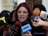 Consignan proyecto de Ley de Amnistía y aspiran que presos políticos sean liberados en Navidad