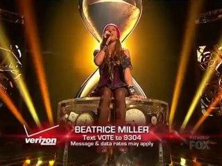 The X Factor USA - Episode 16 - S2 [11.14.2012]  Part 1