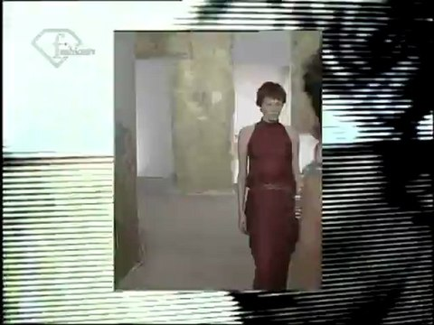 Chanel Fall 1998 Couture Show ft Shalom Harlow | FashionTV