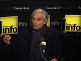 La bataille Fillon-Copé pour la présidence de l'UMP