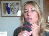 Interview Mathilde Seigner et Josiane Balasko sur Maman d'Alexandra Leclère
