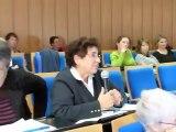 Forum santé-environnement du 18 octobre 2012 à Brest - Interventions Conseillère Environnement Intérieur et CSF Rive Droite