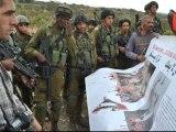 Israel violating rights of Palestinian detainees