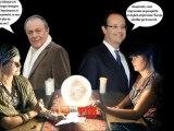 Caricatures en vrac 22 HD avec Serge Dassault, Poutine, Obama,  Bernadette Chirac etc.