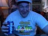 Pepsi Man (avec Zine)