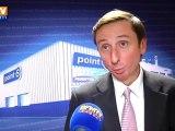 Christophe Rollet, directeur général de Point S, s'oppose au travail le dimanche