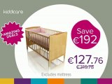 Kiddicare European offers for November don't miss out