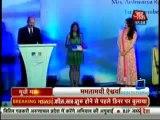 Movie Masala [AajTak News] 16th November 2012 Video Watch p1
