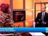 L'ENTRETIEN - Nkosazana Dlamini Zuma, Présidente de la Commission de l'Union africaine