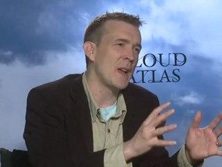 David Mitchell - Interview David Mitchell (Anglais)