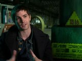 Jim Sturgess - Interview Jim Sturgess (Anglais)