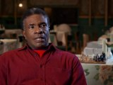 Keith David - Interview Keith David (Anglais)