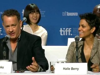 TIFF - Press Conference IV - Festival TIFF - Press Conference IV (Anglais)