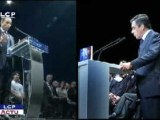 Reportages : Présidence UMP : Jean-François Copé ou François Fillon pour succéder à Nicolas Sarkozy ?