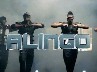P Square - Alingo [Official Video]
