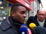 La ville de Vienne sous le choc après le drame