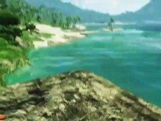 Featurette: Dynamic World and Dangerous Inhabitant de Far Cry 3