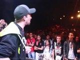 Rap Contenders 5 - Vincenz vs Marshall' Ombre