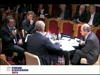 """#FA2012 Jour 2 : Session """"Les raisons d'espérer de la culture"""" (Partie 2)"""