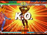 Street Fighter III 3rd Strike Fight for the Future: Urien Playthrough (3 of 3)