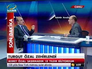 TTGRT TV Röportajı