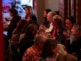 Organiser un dîner de kifs par Florence Servan-Schreiber
