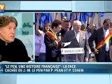 Pierre Péan et Philippe Cohen : L'invité de Ruth Elkrief