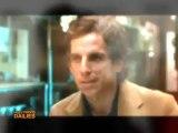 Ben Stiller Honored