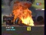 Résumé saison de F1 1996 avec les commentaires du live ( TF1 )