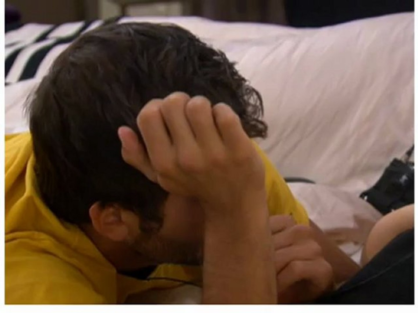 OMG We're in such a huge showmance.