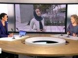 Dans Terriennes, on parle des Palestiniennes, des Saoudiennes, de la journée des filles