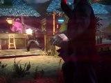 Hitman : Absolution (PS3) - Trailer de lancement