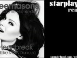 Freemasons feat. Sophie Ellis Bextor - Heartbreak (Make Me A Dancer) (Starplayerz Club Mix)