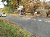 rallye du cantal 2012