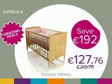 Kiddicare European offers for November dont miss out