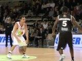 Basket / Pro A: Strasbourg - Roanne (l'avant-match)